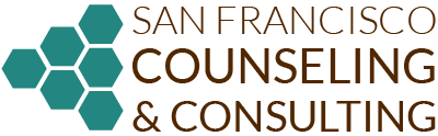 San Francisco Counseling and Consulting Mobile Retina Logo
